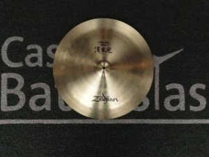 PRATO ZILDJIAN CHINA BOY HIGH 20""