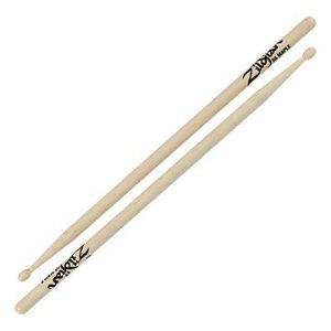 BAQUETA ZILDJIAN 5A MAPLE