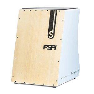 Cajon FSA Standard Seris - Branco