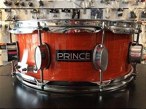 """Caixa Prince 14x5.5"""" madeira"""