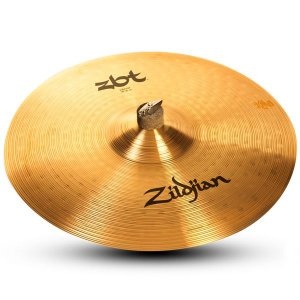 "PRATO ZILDJIAN ZBT 18"" CRASH"