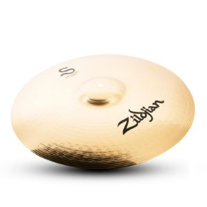 "PRATO ZILDJIAN S FAMILY 16"" THIN CRASH"