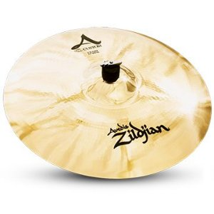 "PRATP ZILDJIAN A CUSTOM 19"" CRASH"