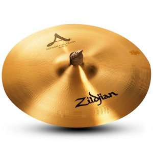 "PRATO ZILDJIAN A SERIES 18"" MEDIUM THIN CRASH"