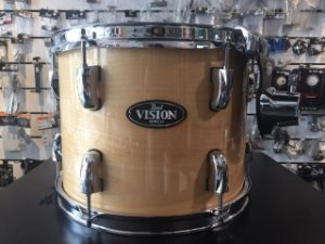 Tom Pearl Vision Vbl 12 X09 Birch Natural