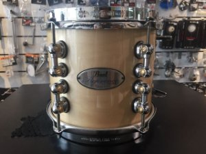Tom Pearl Reference Pure 8 X 7 Platinum Mist