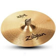 "PRATO ZILDJIAN ZBT 14"" CRASH"