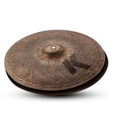 Chimbal Zildjian 15 K Custom Special Dry