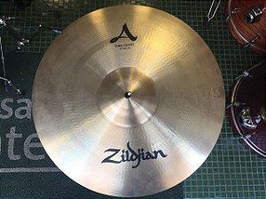 "Crash Thin Zildjian Avedis 17"""