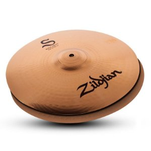 "PRATO ZILDJIAN S FAMILY 14"" HI-HAT ROCK"