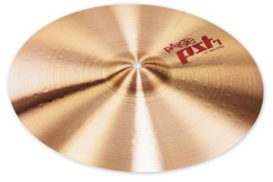 Prato Paiste PST7 Thin Crash 18""