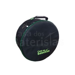 "Bag de Caixa Brazucapas 14"" x 5,5"""