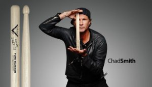 Baqueta Vater Funk Blaster Signature Chad Smith's