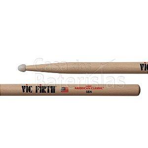 Baqueta Vic Firth 5B-N American Classic