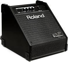 Amplificador Roland PM-10
