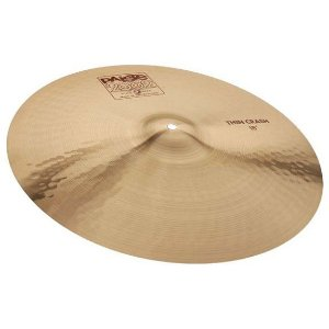 PRATO PAISTE 2002 THIN CRASH 16''