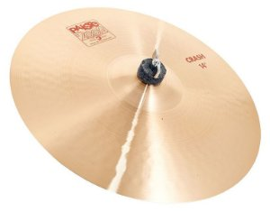 PRATO PAISTE 2002 CRASH 14''