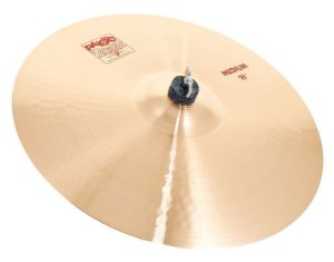 PRATO PAISTE 2002 CRASH 16''