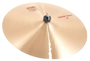 PRATO PAISTE 2002 POWER CRASH 16""