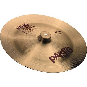 PRATO PAISTE 2002 CHINA TYPE 16""