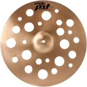 PRATO PAISTE PSTX THIN CRASH 16""