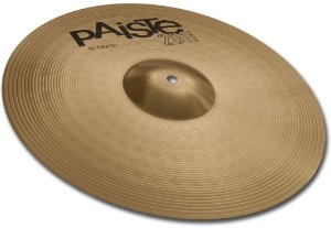 PRATO PAISTE 201 BRONZE SERIES CRASH 16''