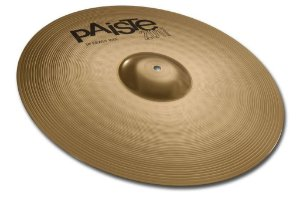 PRATO PAISTE 201 BRONZE SERIES CRASH/ RIDE 18''