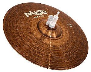"Prato Paiste Serie 900 Hi Hat 14"""
