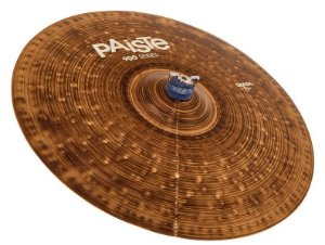 Prato Paiste Serie 900 Crash 17""