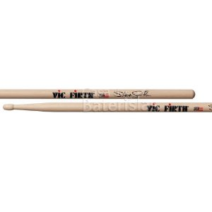Baqueta Vic Firth Signature Steve Smith - SSS