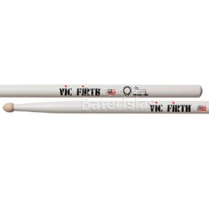Baqueta Vic Firth Signature Thomas Lang - STL