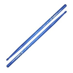 BAQUETA ZILDJIAN 5A HICKORY BLUE