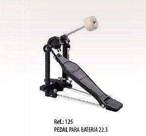 Pedal De Bumbo Pro fire 22.3
