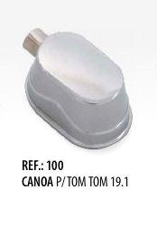 Canoa para Tom ,Surdo ou Bumbo Spanking 19.1