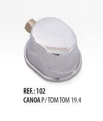 Canoa para Tom ,Surdo ou Bumbo Spanking 19.4