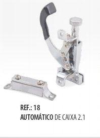 Automático de Caixa Spanking 2.1