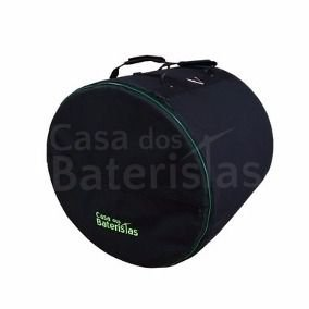 "Bag de Tom 12"" x 11"" Brazucapas"