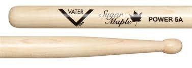 Baqueta Vater 5A Sugar Maple