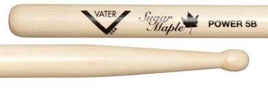 Baqueta Vater 5B Sugar Maple