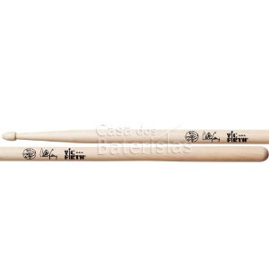 BAQUETA VIC FIRTH SIGNATURE DANNY CAREY
