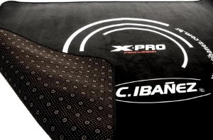 Tapete para Bateria C.ibanez X- Pro