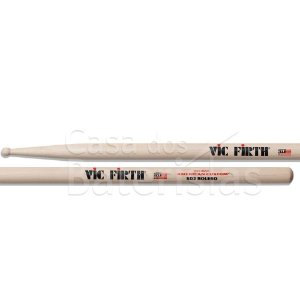 BAQUETA VIC FIRTH AMERICAN CUSTOM BOLERO SD2