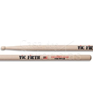 BAQUETA VIC FIRTH AMERICAN CUSTOM SD9