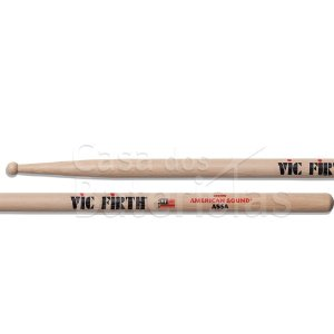BAQUETA VIC FIRTH AMERICAN SOUND 5A  - AS5A