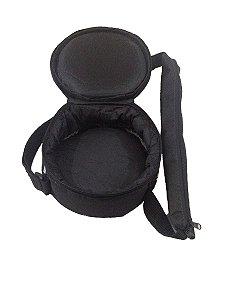 Bag para Tamborim com Bolso para Baquetas