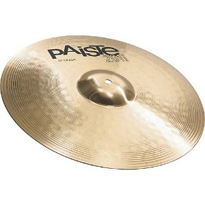 PRATO PAISTE 201 Bronze Crash 14""