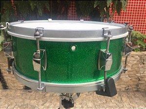 """Caixa CR Rústico Drum 13""""x5,5"""""""