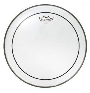 "PELE REMO PINSTRIPE CLEAR 10"" PS 0310 00"