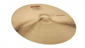 PRATO PAISTE 2002 THIN CRASH 19""