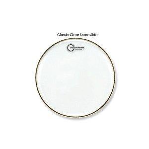 """PELE AQUARIAN RESPOSTA P/CAIXA CLASSIC CLEAR  - CCSN 12"""""""